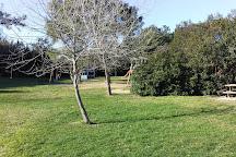 Parco Belvedere Posatora, Ancona, Italy