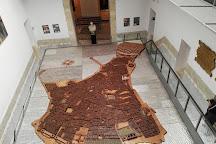 Museo de las Cortes de Cadiz, Cadiz, Spain
