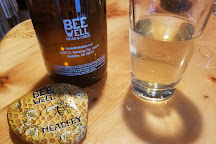 Bee Well Mead & Cider, Bellaire, United States