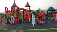 Kids Play Area F-9 Park