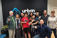 Urban Enigmas Escape Rooms, Athens, United States