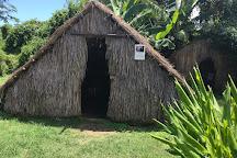 La Maison du Coco, Saint-Leu, Reunion Island