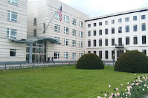 Embassy of the United States Berlin, Berlin, Germany