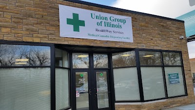 Medical Cannabis Centers, Chicago Dispensary