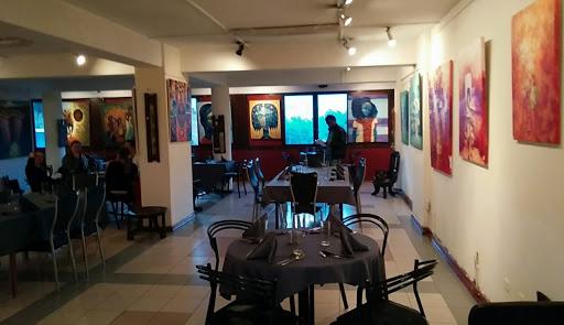 Makush Gallery