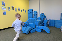 EverWonder Children's Museum, Newtown, United States