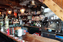Cafe Papeneiland, Amsterdam, The Netherlands