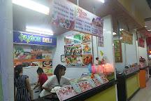 Big C Market, Hue, Vietnam