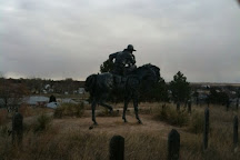 Boot Hill Cemetery, Ogallala, United States