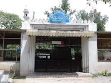 Jamia Masjid islamabad