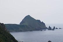 Onogame, Sado, Japan