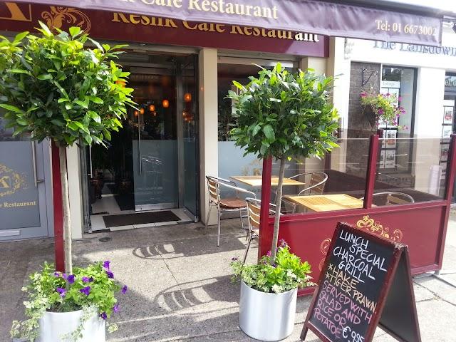 Keshk Cafe Restaurant