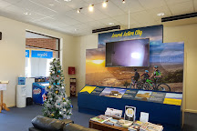 Ararat and Grampians Visitor Information Centre, Ararat, Australia