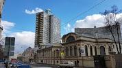 Посольство Республики Кипр, Поварская улица, дом 15, корпус 2 на фото Москвы