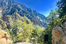 Timpanogos Cave National Monument, American Fork, United States