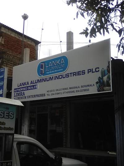 Limra Aluminium, Western, Sri Lanka | Phone: +94 77 610 3045