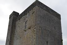 Oranmore Castle, Oranmore, Ireland
