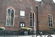 The Parish Church of King Charles the Martyr, Royal Tunbridge Wells, United Kingdom