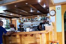 Bar Tre Cime, Auronzo di Cadore, Italy