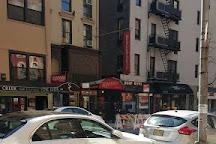 Repertorio Espanol, New York City, United States