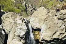 Pankisi Gorge, Akhmeta, Georgia