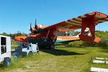 North Atlantic Aviation Museum, Gander, Canada