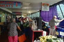 Rapid Creek Market, Darwin, Australia