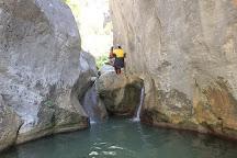 Guies Vall Fosca, Pobleta de Bellvehi, Spain