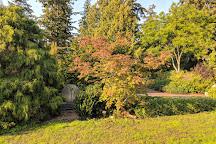 Evergreen Arboretum & Gardens, Everett, United States