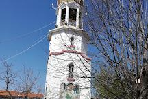Monastery of St. George, Pomorie, Bulgaria