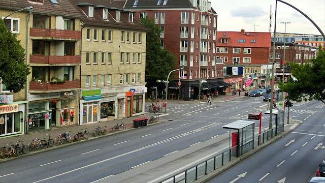 Eppendorfer Weg (Ost)