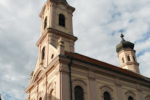Monastery Fenek, Novi Sad, Serbia