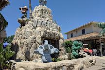 Jungle Jim's, Rehoboth Beach, United States