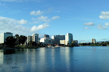 Lake Merritt, Oakland, United States