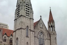 Basilica of the Immaculate Conception, Jacksonville, United States