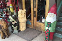 The Shop - A Christmas Store, Santa Fe, United States