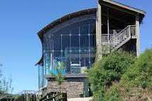 Welsh Wildlife Centre, Cardigan, United Kingdom