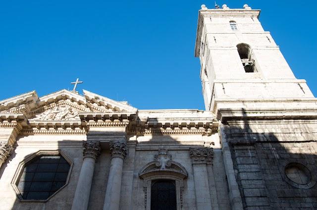 Cathedrale Notre-Dame-de-la-Seds de Toulon