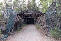 Hemso Fastning, Harnosand, Sweden
