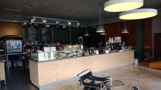 ShaBaz Kaffebar