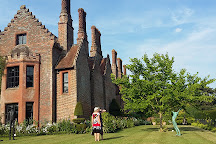 Chenies Manor, Chenies, United Kingdom