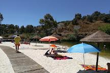 Praia Fluvial do Pego Fundo, Alcoutim, Portugal