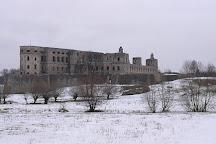Krzyztopor Castle, Iwaniska, Poland