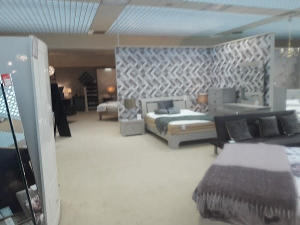 Morale Home Furnishings Sofa Showroom Home Furniture Glasgow