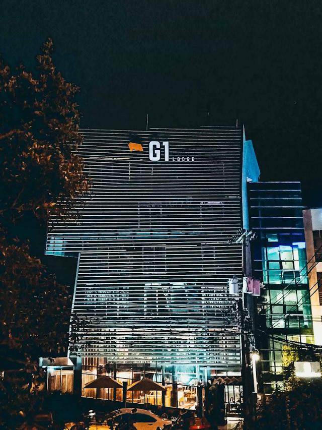 G1 Lodge Design Hotel