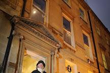 The Jane Austen Centre, Bath, United Kingdom