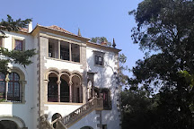 Casa Verdades de Faria, Estoril, Portugal
