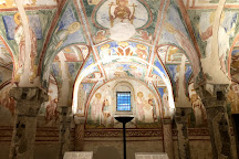 Basilica di Aquileia, Aquileia, Italy