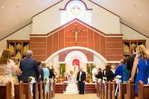 All Saints Catholic Church, Manassas, United States