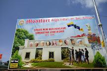 Montfort School, Yercaud, India